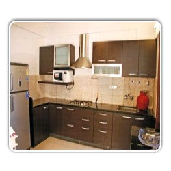 Modular Kitchen Design Service In Kondwa