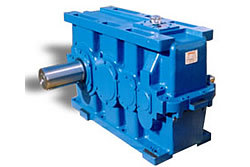 Special Helical Gear Box For Palm Oil Mill Drive Application