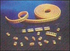 PVC Ferrules