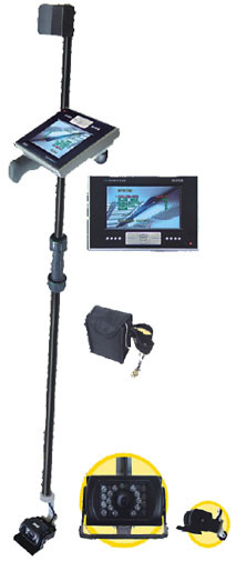 Universal Vehicle Inspection Camera