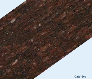 Cats Eye Granites