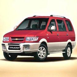 Tavera Car Renting Services