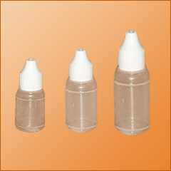 Plastic Dropper Bottles in  Mansarovar Park (Shahdara)
