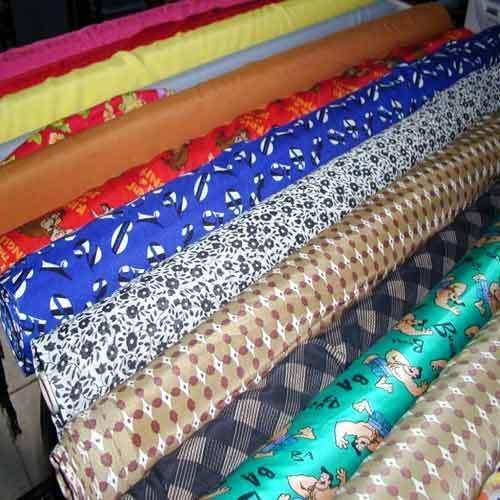 Blended Fabrics