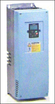 Heavy Duty Variable Frequency Drives