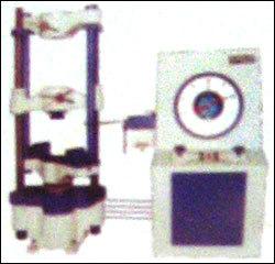Analogue Universal Tester in  Makarpura (Vdr)