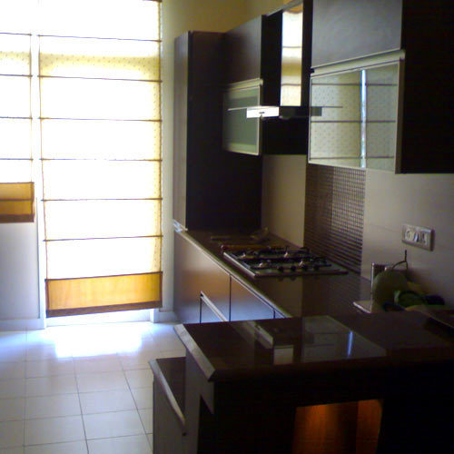 Modular Kitchen Designing Services: Showroom Interior Designing Services In Mayur Vihar
