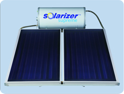 Solarizer Supreme Solar Water Heater in  Kalkaji