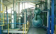 Solvent Extraction Plant in  Borivali (E)