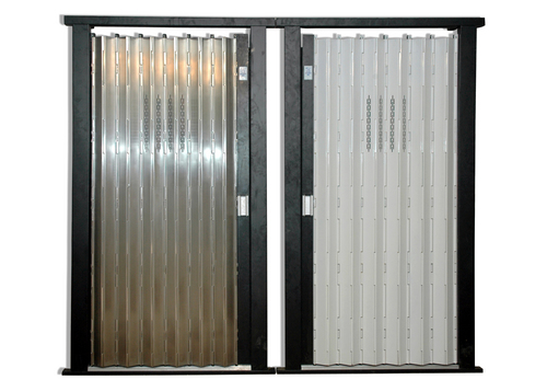 Accordion door in goregaon w mumbai manufacturer for Accordion doors