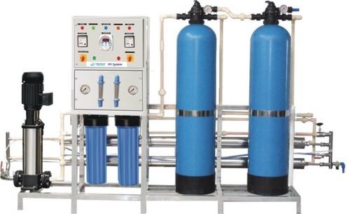 Commercial R O Water Purifier In Bardoli Surat Watech