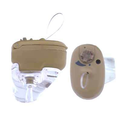 Hearing Aid in  Laxmi Nagar