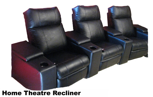 Home Theater Recliner Chair In Lakdi Ka Pool Hyderabad