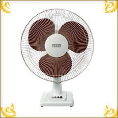 Mist Table Fan
