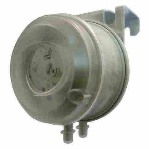 Adjustable Air Differential Pressure Flow Switch