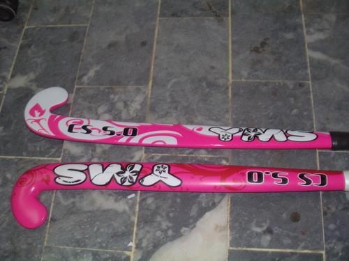 Composite Field Hockey Sticks