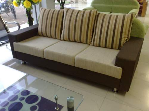 Three Seater Sofa In Naroda Road Ahmedabad Manufacturer