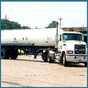 Road Tanker Inspection Services