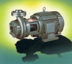Agricultural Monoblock Pumps