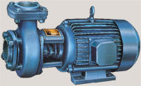1 Hp To 20 Hp Monoblock Pumps in  Vatva Phase-Iv