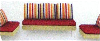 Multi-Color Sofa Set