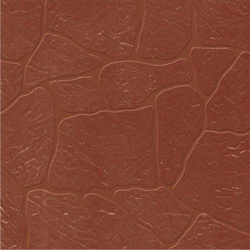 Vitrified Terracotta Wavy Full Body Vitrified Parking