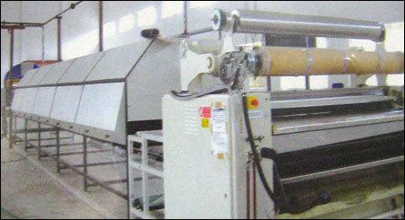 Drying Chambers