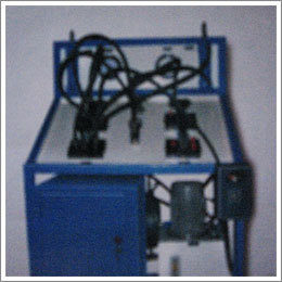 Hydraulic Trainer in  Dhayari