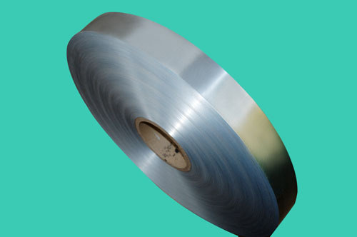 Single Side Aluminium Strip For PPR Pipe