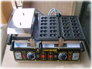 Mini-Style Cake Making Machine