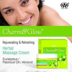 Herbal Massage Cream