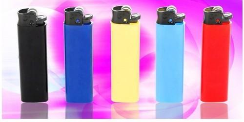 Flint Cigarette Lighters