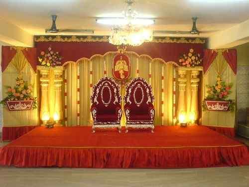 Wedding Hall Country India