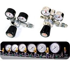 Gas Pressure Regulators