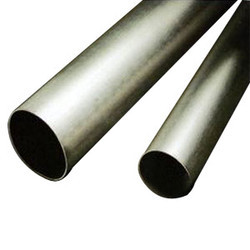 Stainless Steel Pipes in  Carpenter Street-C.P. Tank Road