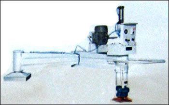 Pneumatic Slab Polishing Machine
