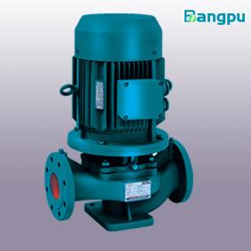 BPL Series Single-Stage Horizontal Centrifugal Pump