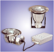 Recessed Anti-Fog Down Light