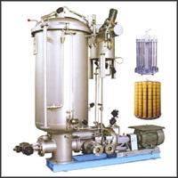 Hthp Vertical Yarn Dyeing Machines