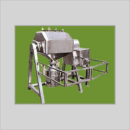 Octagonal Blender in  Wagle Indl. Est.-Thane (W)
