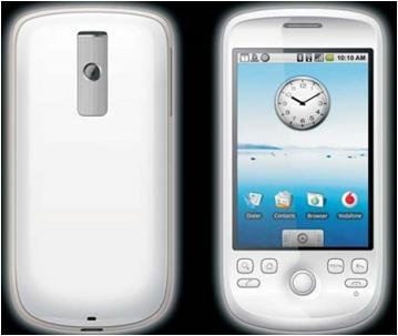 GPS WIFI Phone