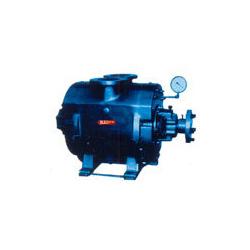 Water-Ring Vacuum Pumps
