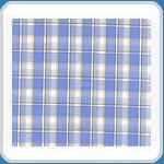 Polyester Checks Fabrics