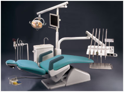 Chamundi Dental Unit In Kachiguda Hyderabad Manufacturer