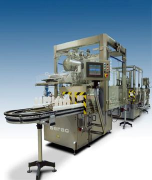Cronos Filling Machine in   Selangor