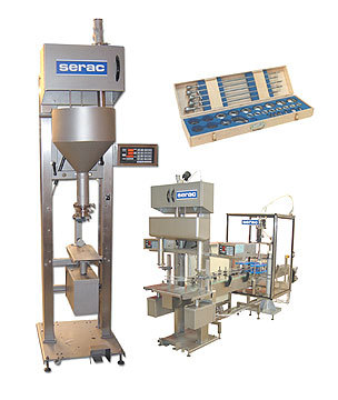 Semi Automatic Filling Machine in   Selangor