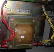 Aluminium Foil Transformer