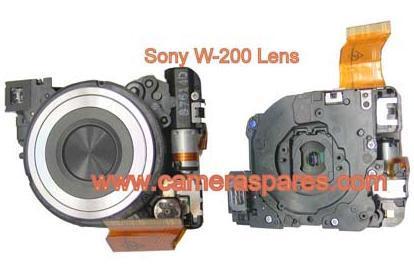 Optical Lens Unit