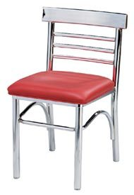 Marvelous Stainless Steel Hotel Chairs In 9 Sector