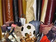 PU Leather in  Hardhiyan Singh Road